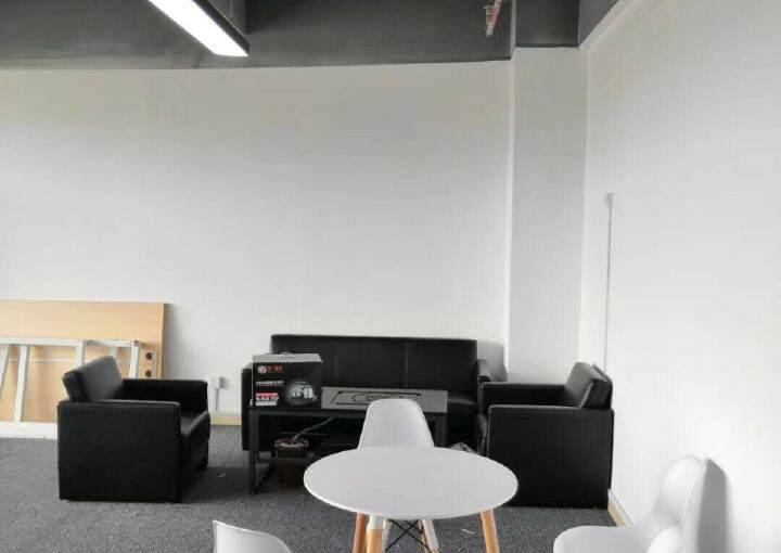 光明精装修办公室出租带红本交通便利车位多图片8