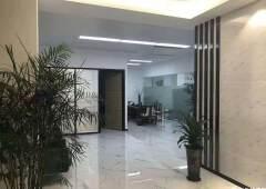 公明精装修办公室出租带红本大小面积可分租