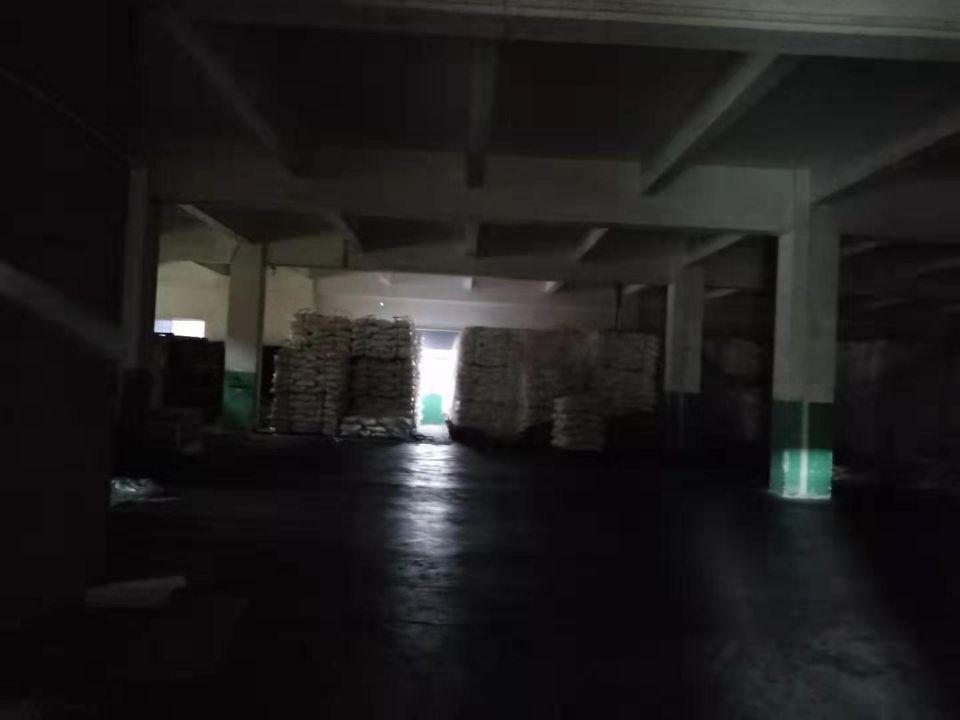 万江石美二楼分租120方,已隔好,有电梯,只租仓库,