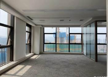 横岗中兴智汇龙岗唯一智能楼宇59元起出租,豪华精装,品质服务图片2