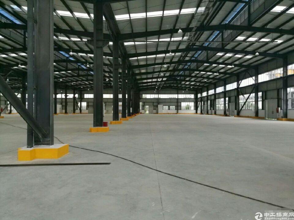 龙泉经开区5700平独栋全新厂房