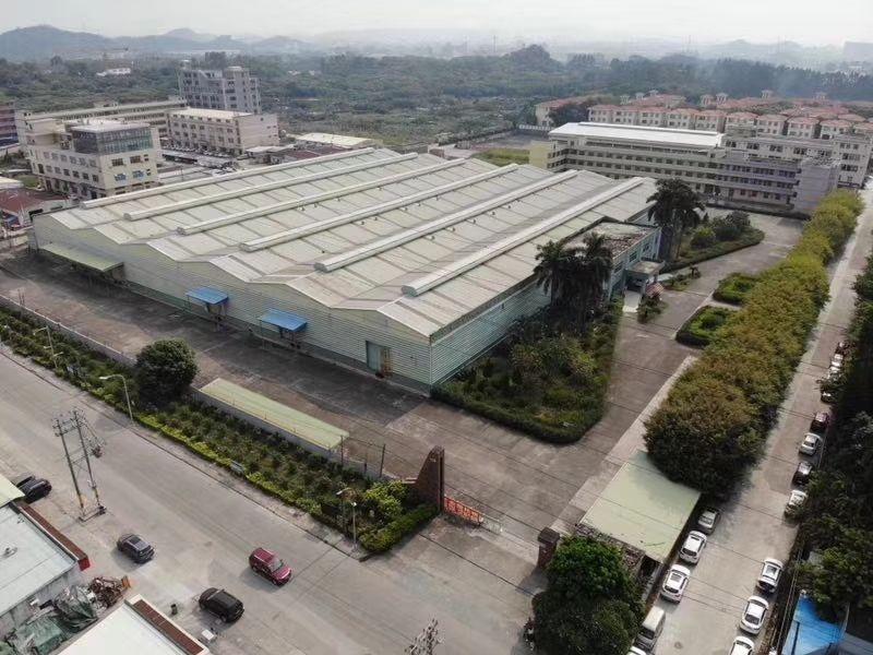 花园式单一层独院仓库,厂房出租18000平方,滴水10米