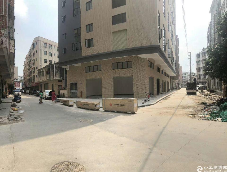 黄江北岸全新楼上15元100平起分租