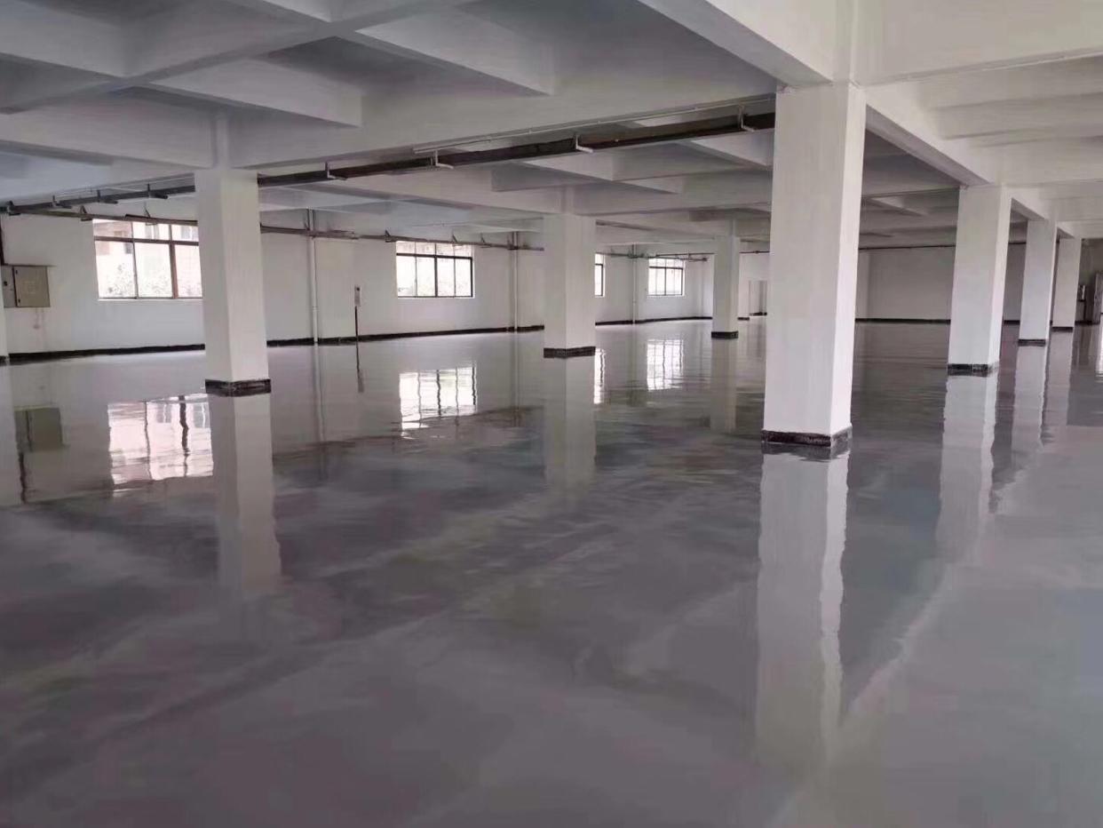 万江二楼2000平米精装修