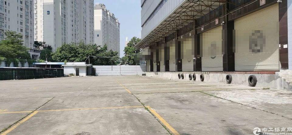 物流仓库20000平带卸货平台空地大欢迎来电