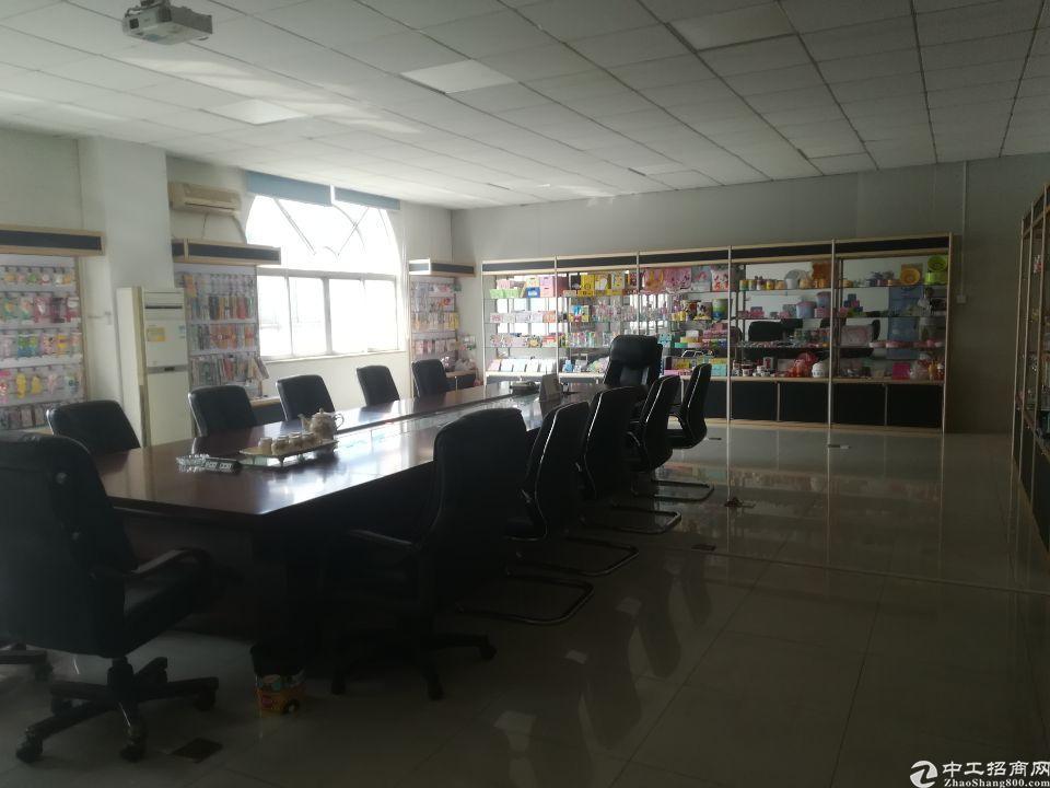龙岗龙东义乌商贸城500平仓库办公出租,价格便宜,电商首选