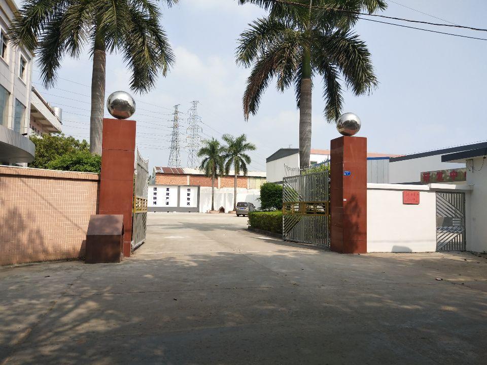 独门独院可做污染噪音排水等行业单一层厂房出租