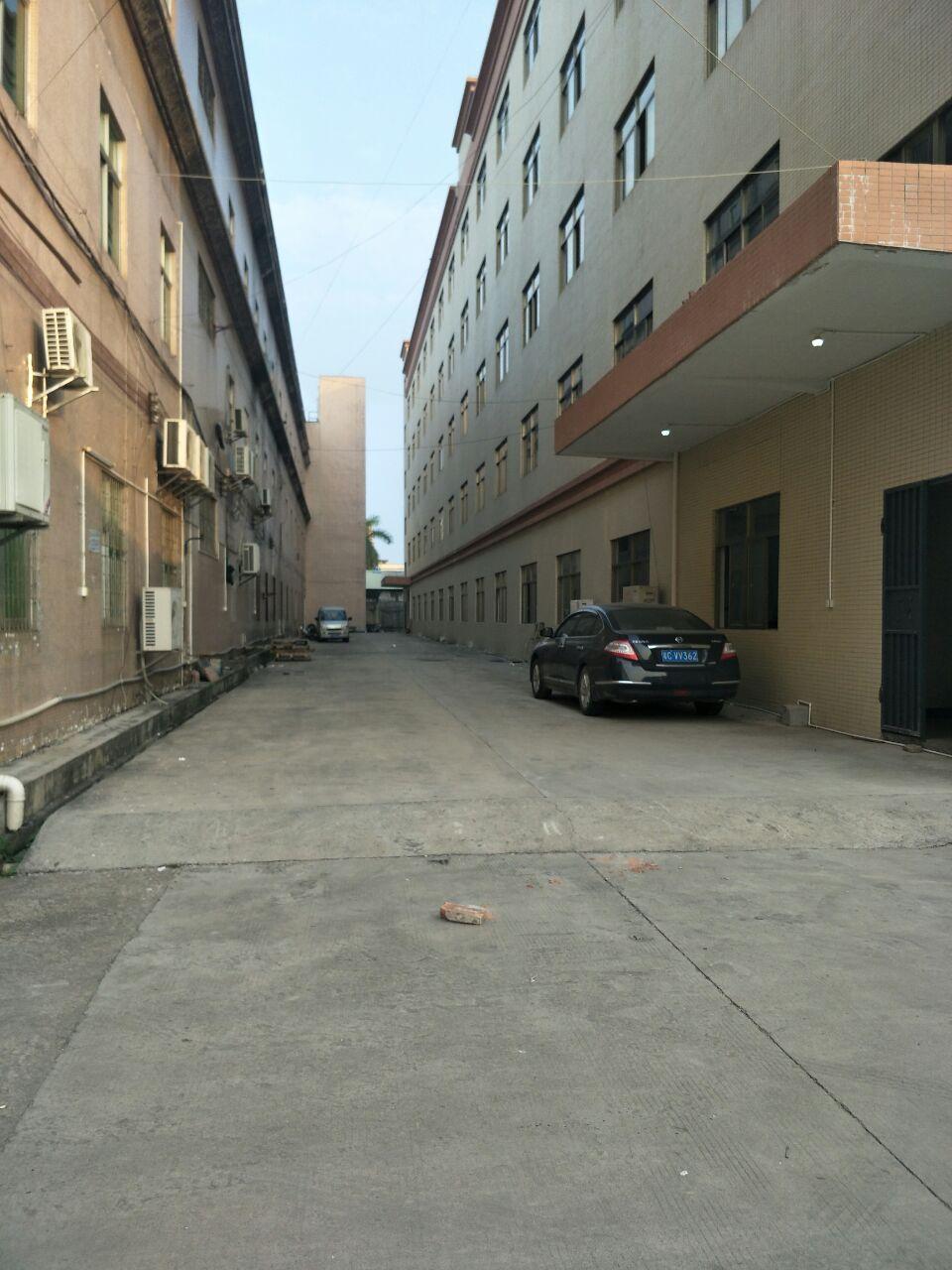东莞市周边国有证23000平米厂房出售