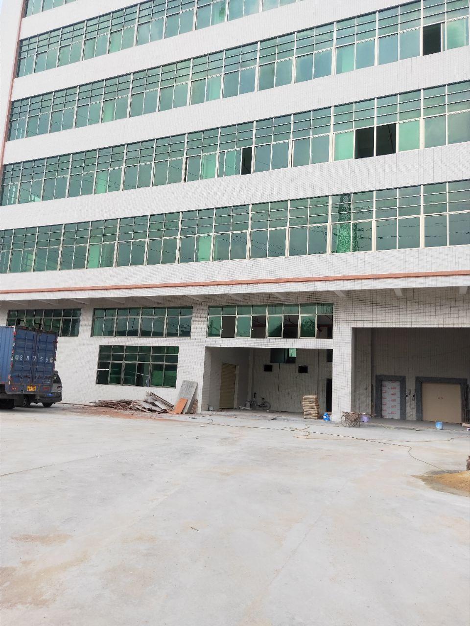 水口新空出原房东标准厂房二楼1600平方出租