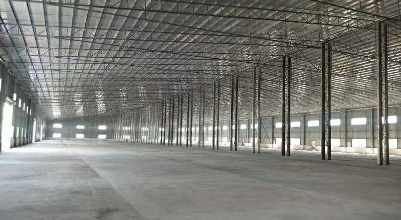 花都区花东镇北兴钢构厂房!适用于仓库,物流!