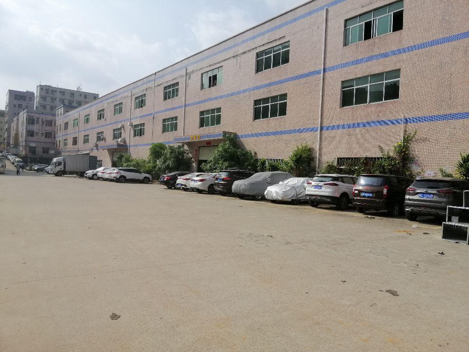 惠阳区秋长镇标准厂房二楼3500平方,合适仓库
