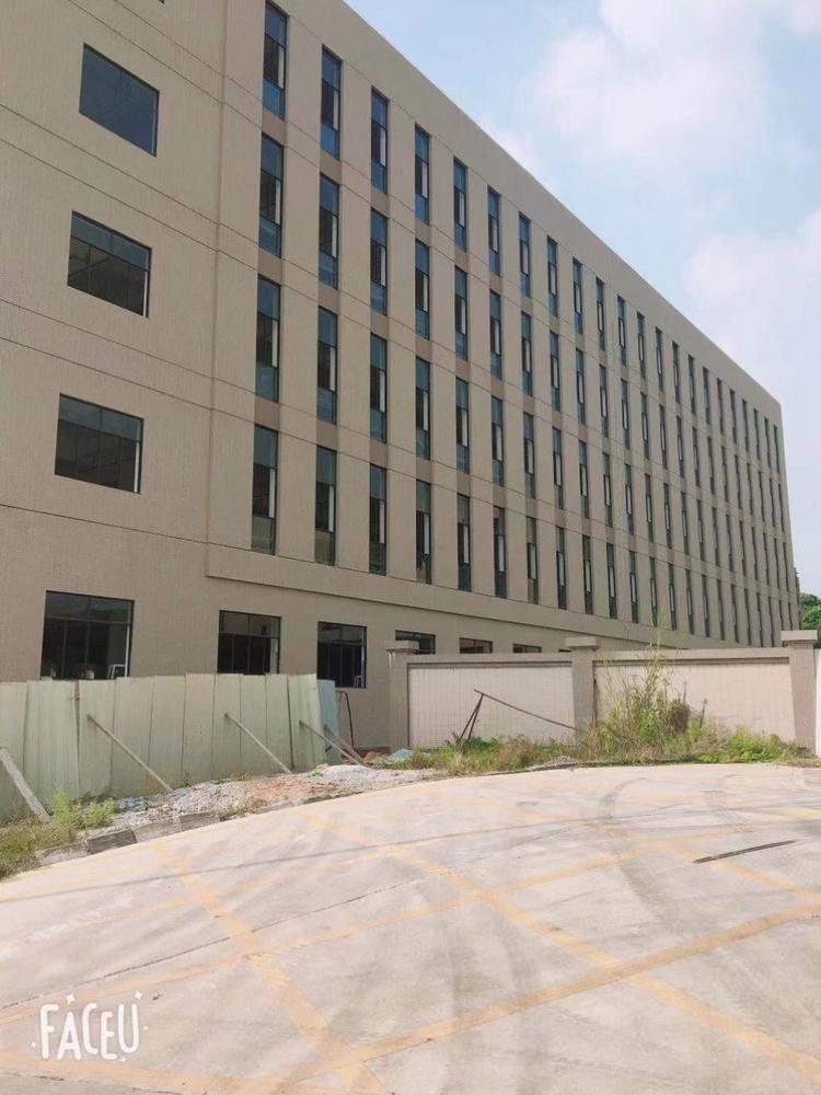 深圳坪山标准厂房,48000平方无公摊出租