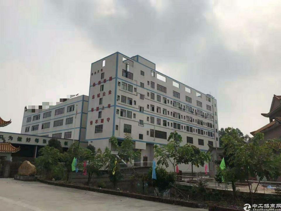 惠阳镇隆镇中心位置5500平形象独院仅售1800万