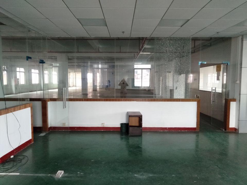 樟木头镇金河管理区有标准二楼1200平左右厂房出租