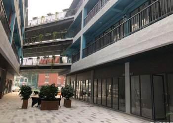 广州海珠区新出大型写字楼12000平精装修图片4