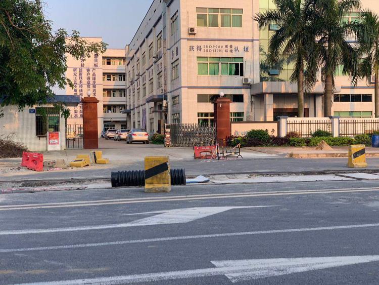 东莞企石镇下截村集体证独院出售可过户