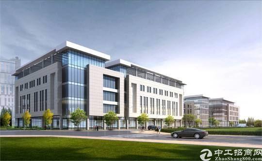 广州花都中心区全新4000平米全新不动产权证厂房出售