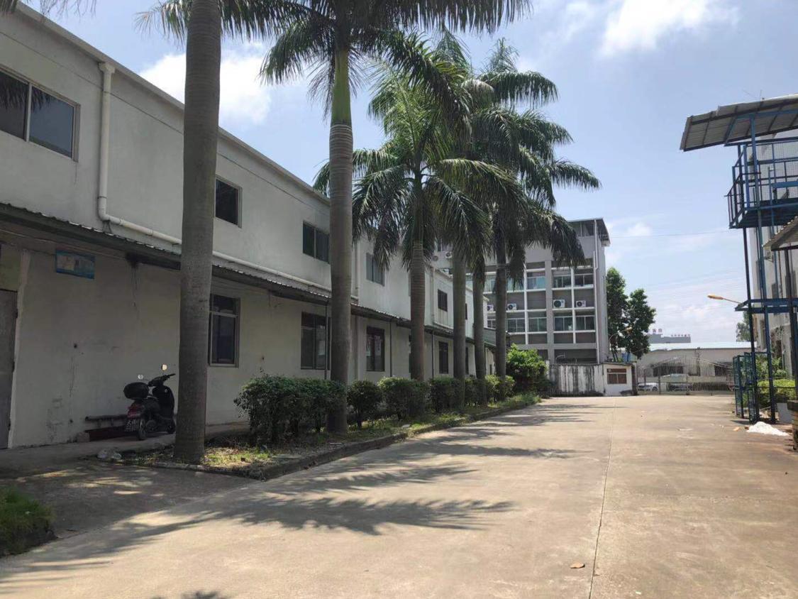 惠东县占地21000平建筑1800平国有证厂房出售
