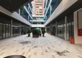广州海珠区新出大型写字楼12000平精装修图片3