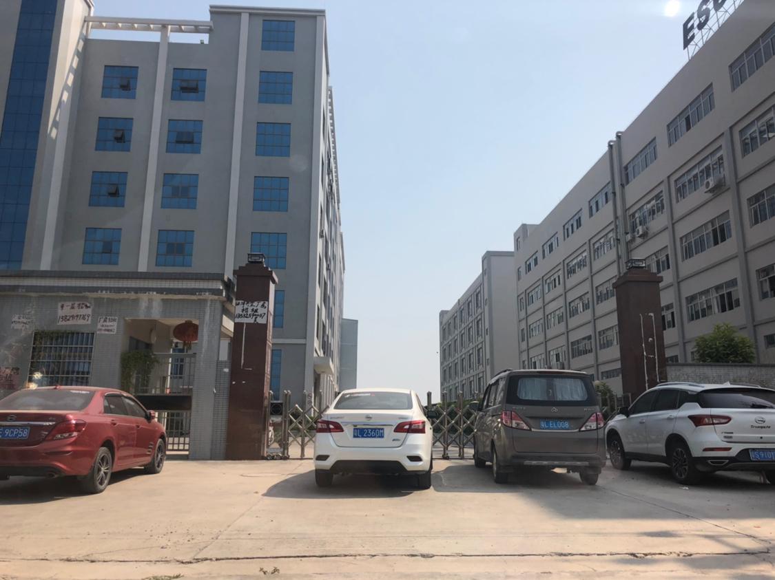 惠东白花镇占地30000平建筑31500平国有证厂房出售