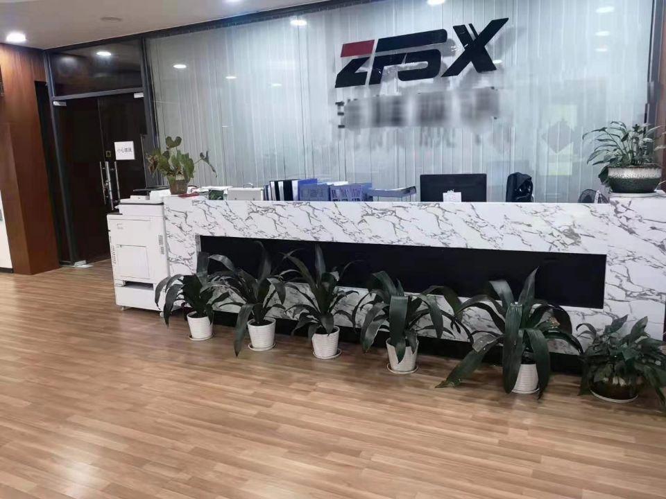 西乡九围带无尘车间厂房出租1700平米。