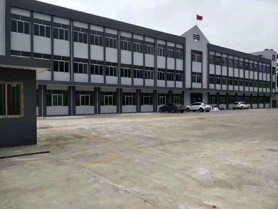 广州增城国家级经济开发区占地12.2亩国有双证标准靓厂房出售