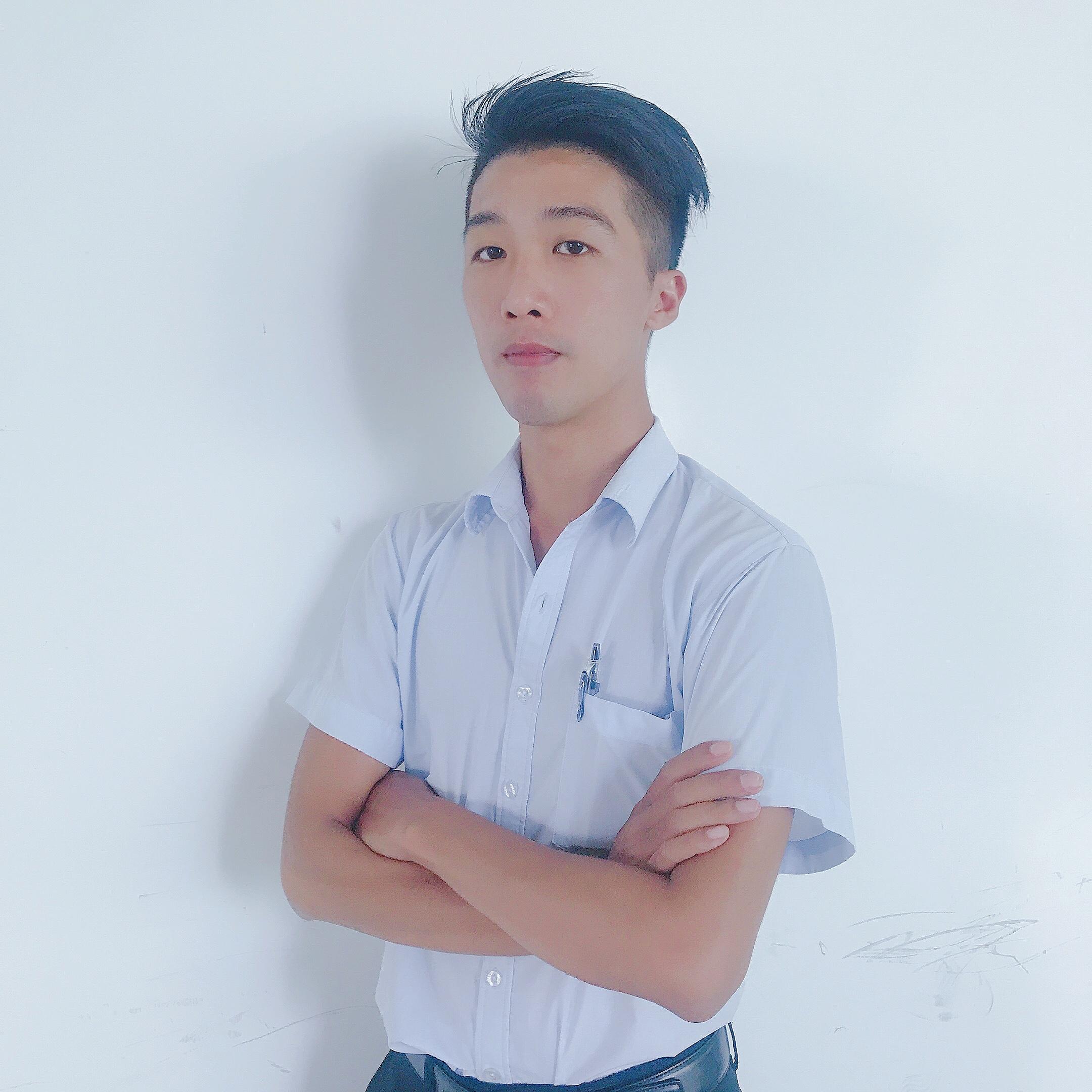 厂房经纪人刘建锋