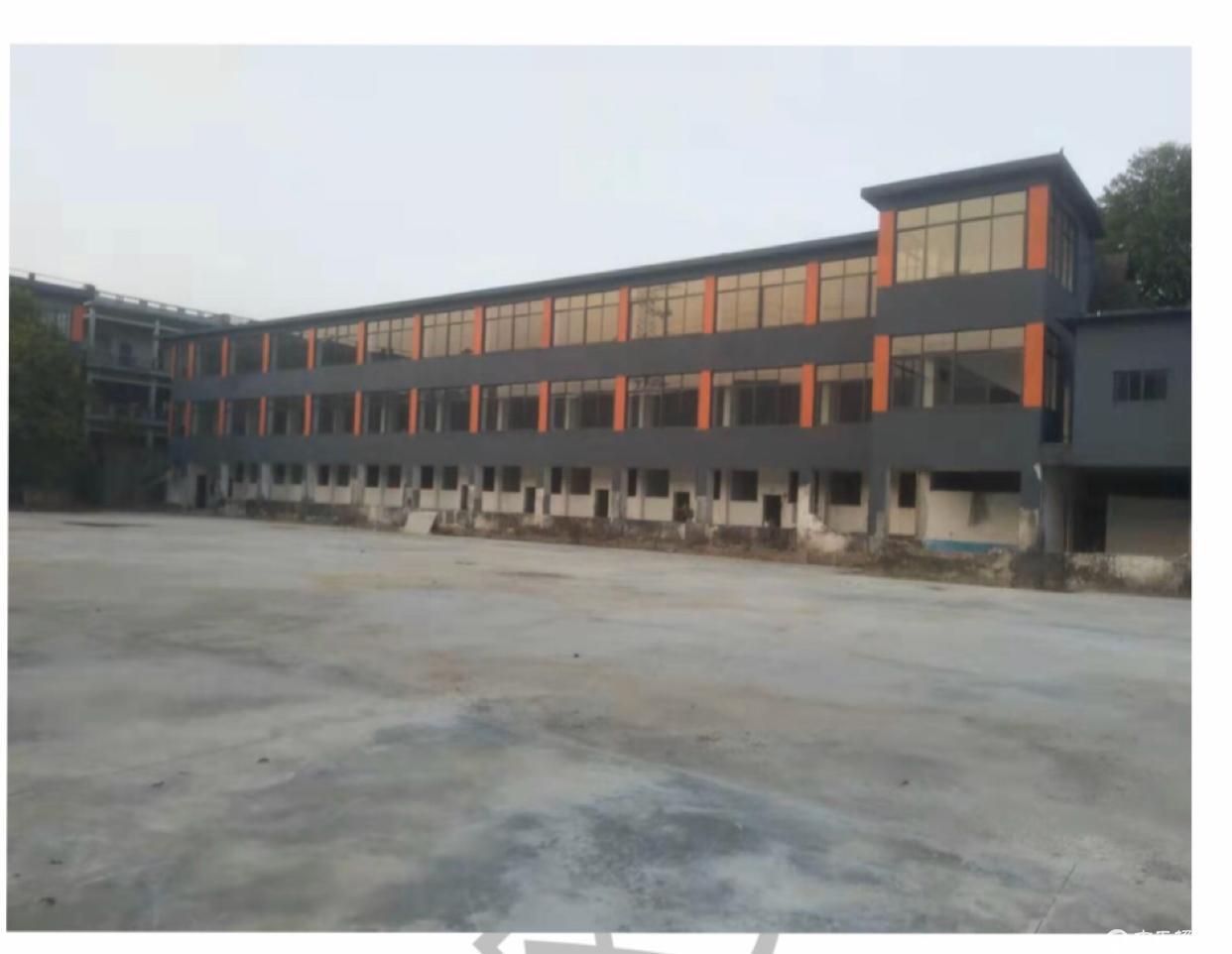 博罗县园洲镇出售占地7500m²标准独院厂房