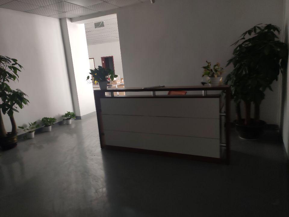 福永白石厦有精装修厂房出租1080平