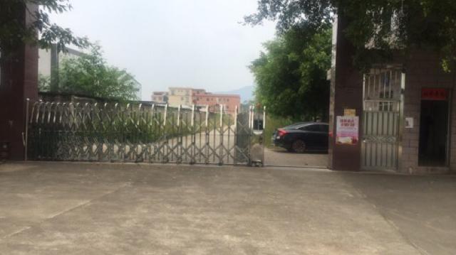 博罗县公庄镇占地76668m²厂房出售