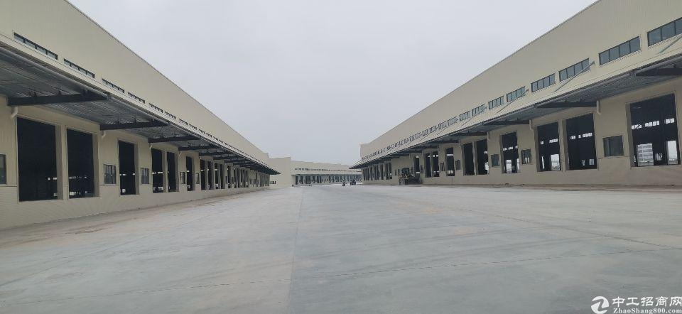 佛山顺德15万平厂房出租,证件齐全,滴水12米,可办环评-图8