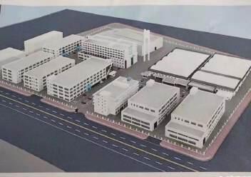 原房东!横岗新出大型高新园区69800平厂房出租,大小可分租图片3