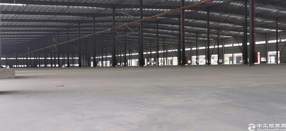 佛山顺德15万平厂房出租,证件齐全,滴水12米,可办环评-图6