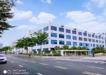 原房东!横岗新出大型高新园区69800平厂房出租,大小可分租图片1