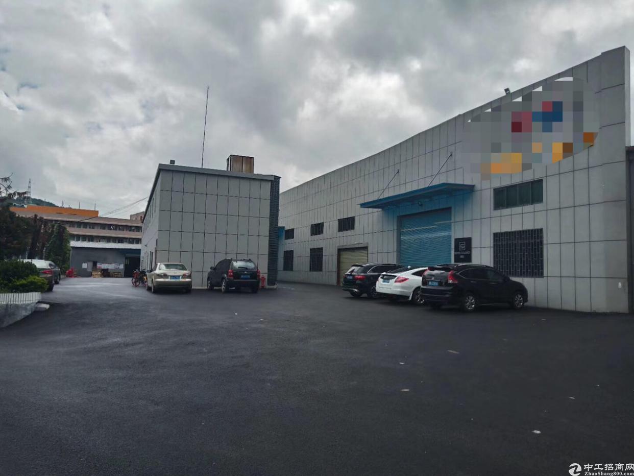 南山南头新出整栋1000平米厂房可做生产仓库