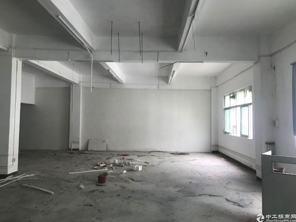 龙华一楼厂房小面积出租
