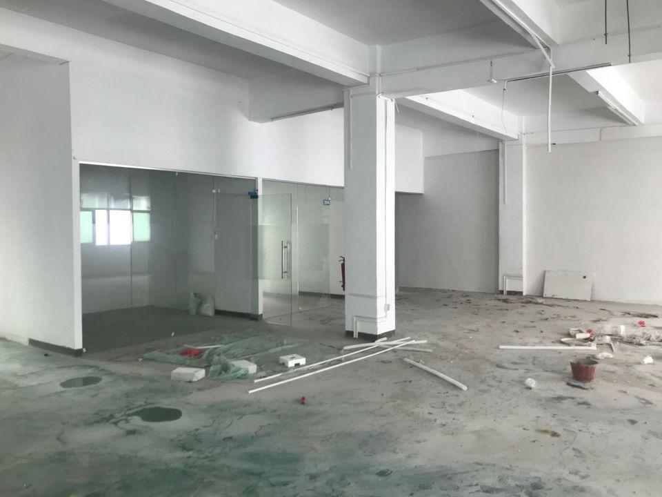 龙华一楼厂房小面积出租-图2
