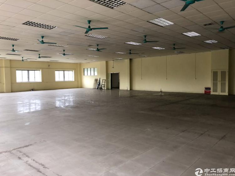 标准厂房分租2000平方。配套豪华装修办公室和宿舍。