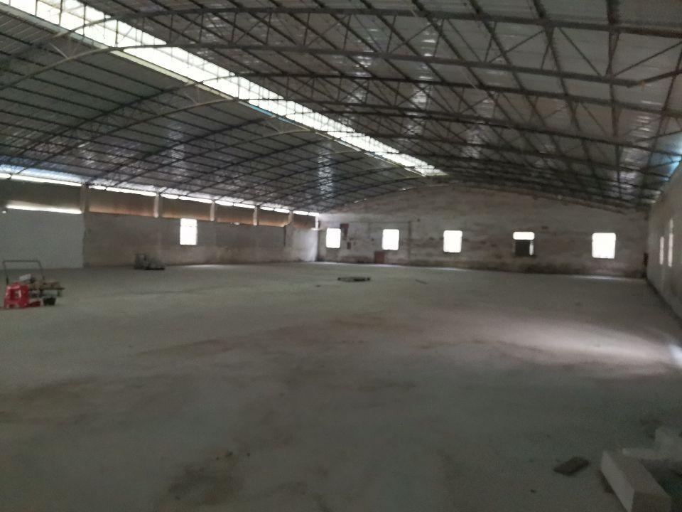 大朗镇一楼仓库1400平方