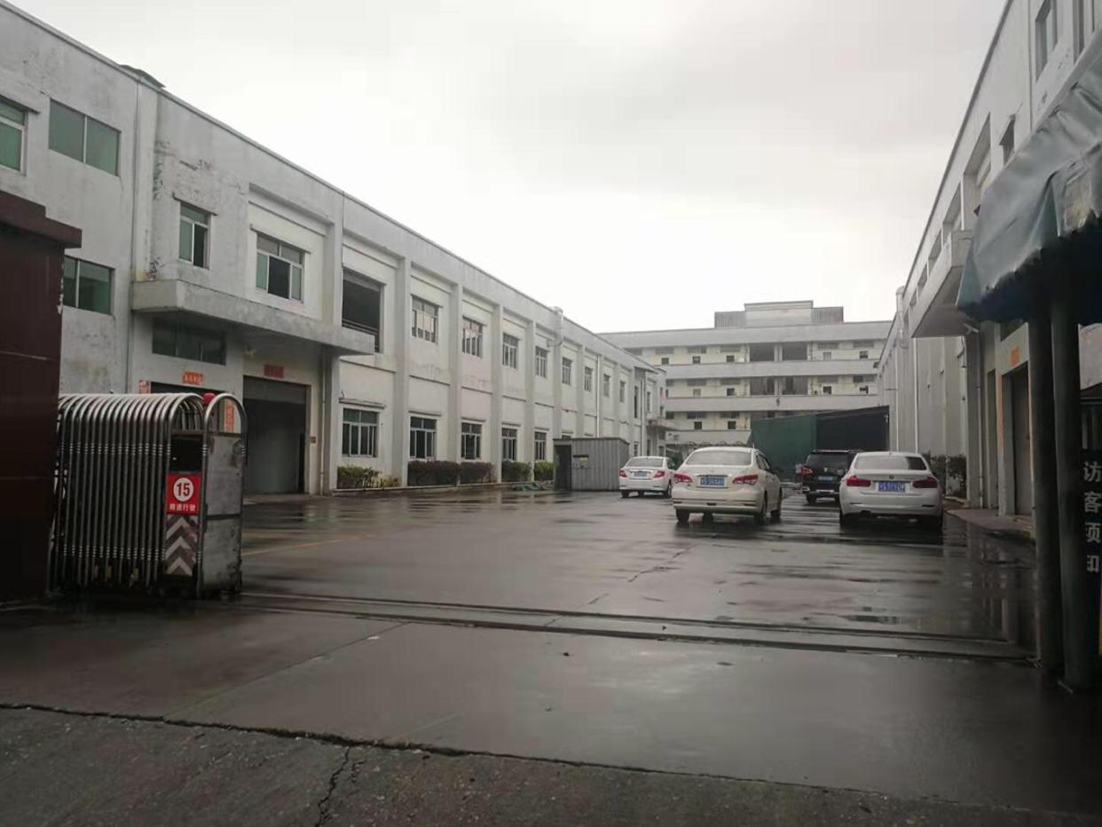 国有双证厂房出售,占地2800平,建筑3500平