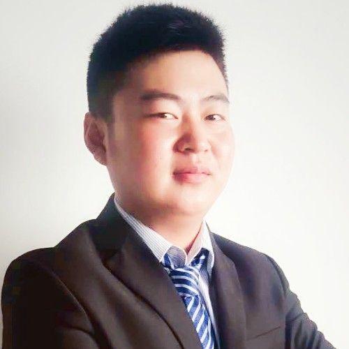 厂房经纪人徐凯