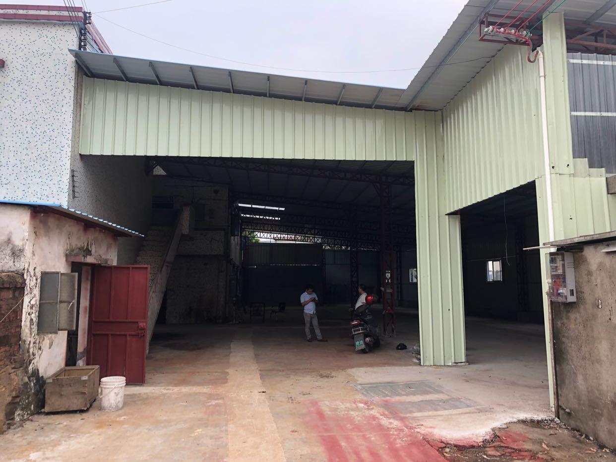 塘厦林村精品原房东独门独院厂房带办公室装修水电全齐