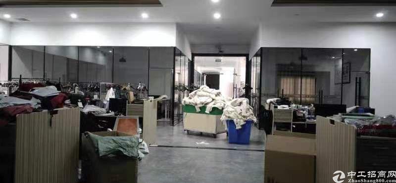 标准单一层1888方金装修适合办公展厅小加工等行业