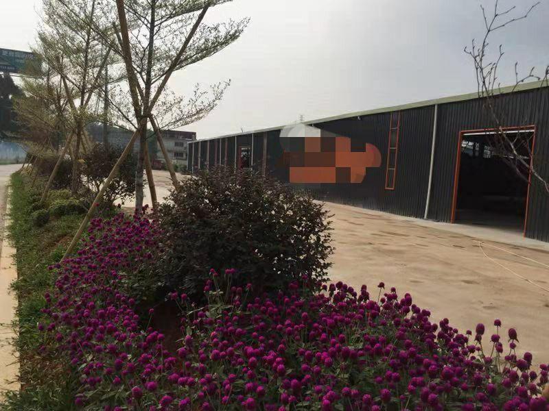 广州黄埔南岗开发大道旁新出仓库13000平租28可分租。