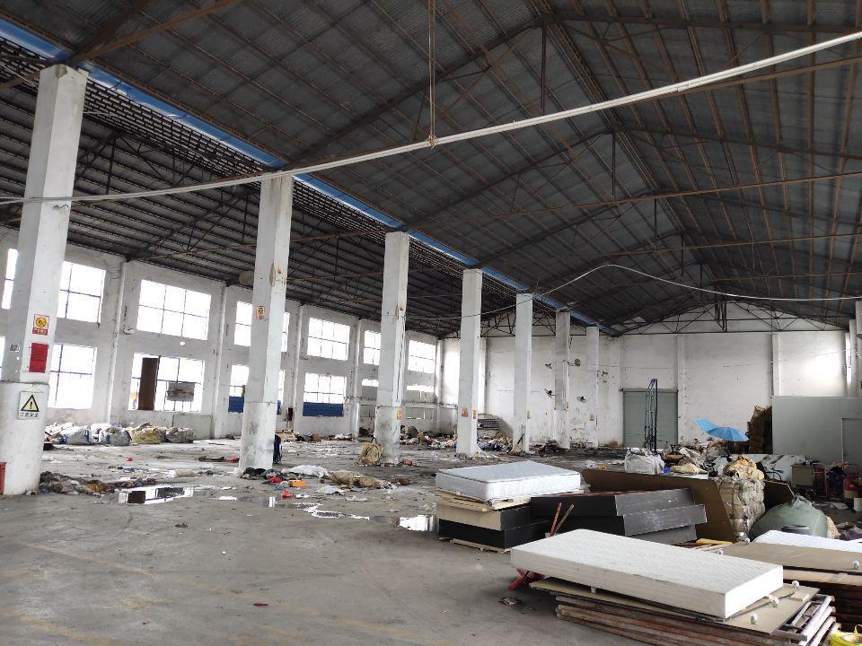 坑梓二市场附近新出食品仓库2000平米位置好价格便宜