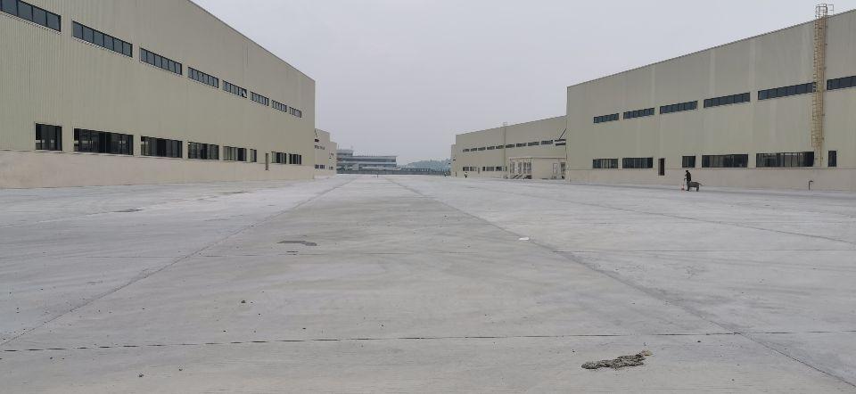 佛山顺德15万平厂房出租,证件齐全,滴水12米,可办环评-图9