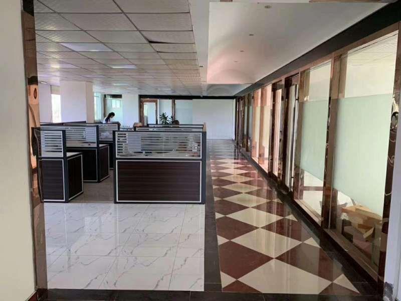 厂房位于马安工业区内,独栋1层500平米,首层高度5.