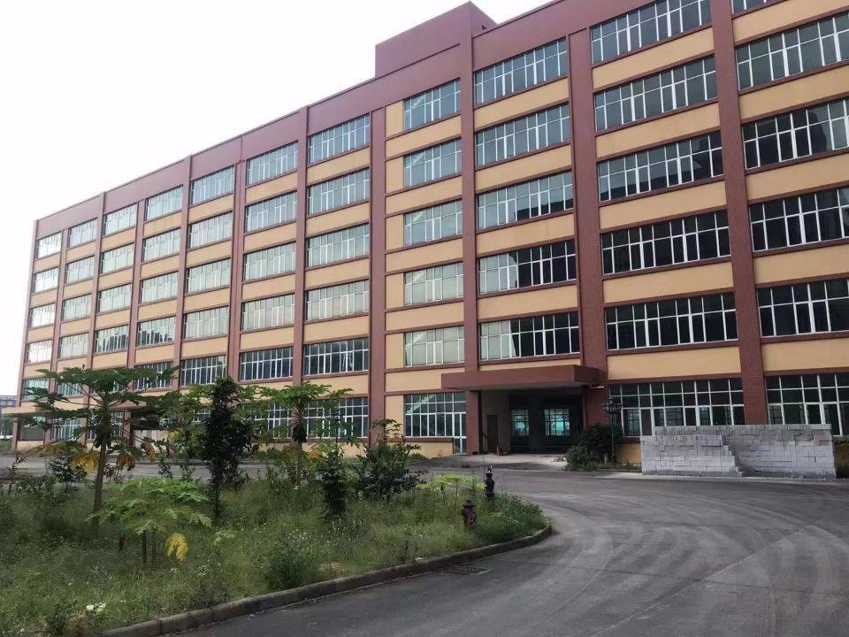 养老、学校、大型企业福音 瑞元珠海产业园,5万平方工业园招租