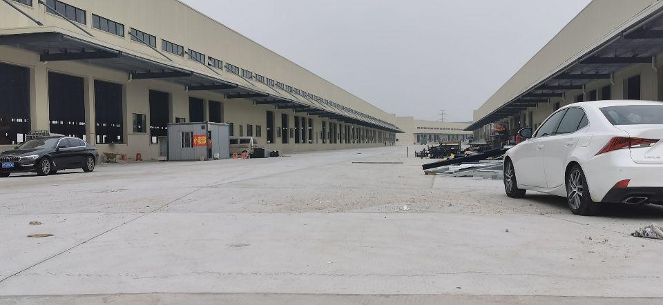 佛山顺德15万平厂房出租,证件齐全,滴水12米,可办环评-图3