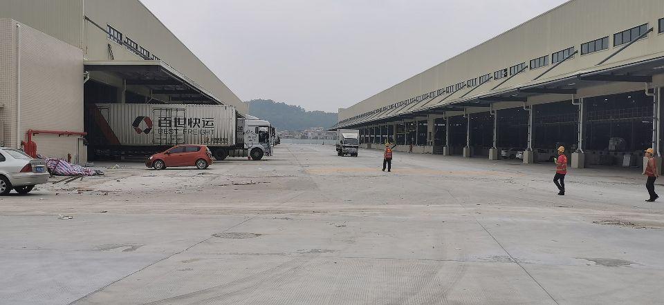 佛山顺德15万平厂房出租,证件齐全,滴水12米,可办环评-图2